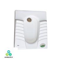کاسه توالت طبی ریم بسته اریس