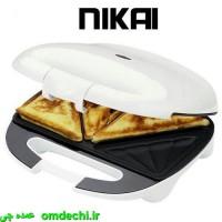 فروش عمده دستگاه ساندویج ساز niki