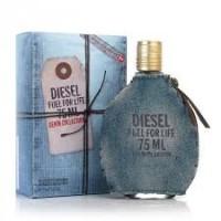 ادکلن مردانه دیزل (Diesel)